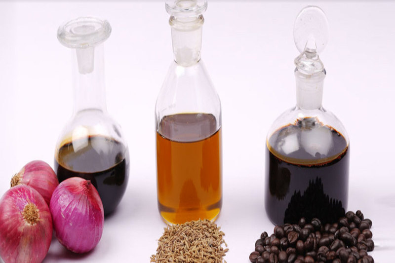 Organic Oils Manufacture In India